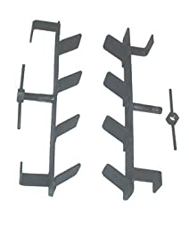 Bar Holder Attachment for Power Rack 3\