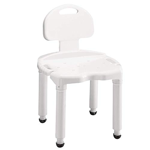 Carex Bath Seat And