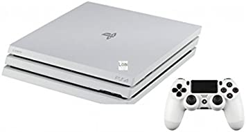Sony Playstation 4 Pro 1TB blanco: Amazon.es: Electrónica