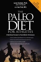 Download by Joe Friel,by Loren Cordain The Paleo Diet for Athletes: A Nutritional Formula for Peak Athletic Performance (text only)[Paperback]2005 pdf epub