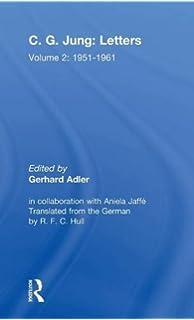 Amazon com: C G  Jung Letters, Vol  1: 1906-1950