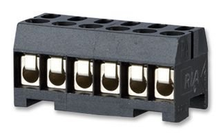 METZ CONNECT 31166110 TERMINAL BLOCK, PLUGGABLE, 10POS, 16AWG (5 pieces) ()