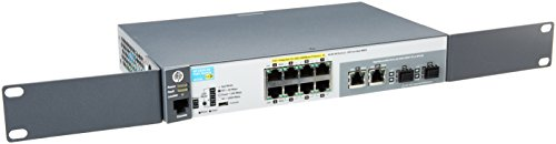 HP J9774A 2530-8G-PoE+ Ethernet Switch
