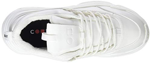 wht 700 Shila Pantofole Coolway Bianco Donna A Stivaletto S4PWwqYv