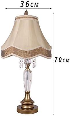 Lámpara de Mesa, Luces de Escritorio de la Pantalla de la lámpara ...