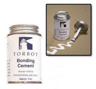 Bonding Cement Liquid - Liquid Bonding Cement-Packaging: 4 oz Can - UOM = Each 1