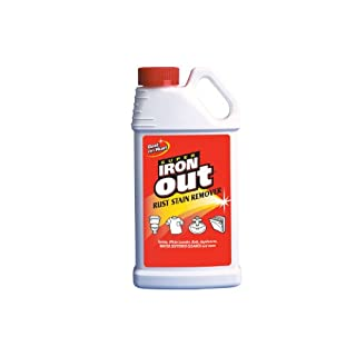 Super Iron Out Rust Stain Remover-18 oz