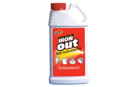 Super Iron Out Rust Stain Remover-18 oz (Powder Rust Remover)