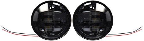 JW Speaker 6146-B-10 Black Fog Kit