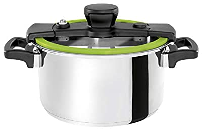 Chef's Design S10B Sizzle Stainless Cookware,