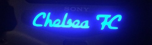 MightySticker® PS4 Designer Controller LED Light