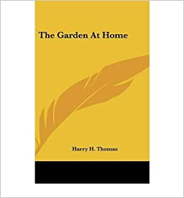 The Garden at Home (Hardback) - Common