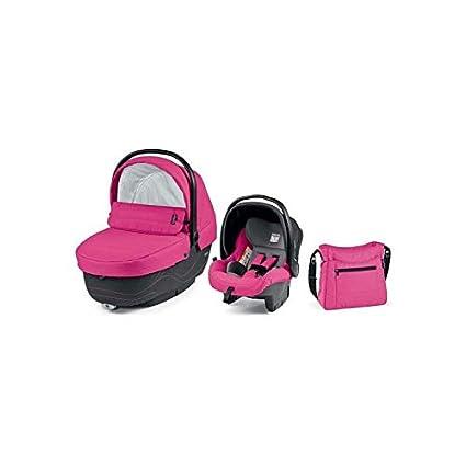 Peg Perego XL Sportivo - Set modular, color Bloom Pink ...