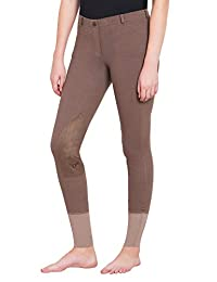 TuffRider Women's Starter Low Rise Pull-On Breech