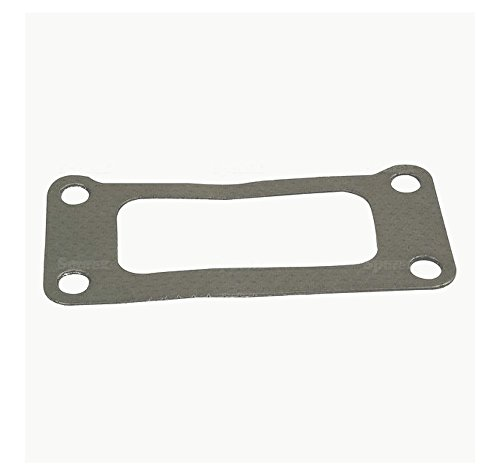 - Sparex, S.57702 Gasket, Exhaust Elbow For Int. Harvester 238, 248, 258, 268, 288, 3210, 3220, 3230, 385, 395, 4210, 4220, 4230, 433, 440, 454, 474, 475, 484, 485, 485XL, 495, 495XL, 533, 540, 574, 58