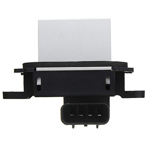 HVAC Fan Blower Motor Resistor Replace # 27151-ZT00A, 27151-ZM70A for 04-09  Nissan Titan, 05-15 | PrestoMall - Others