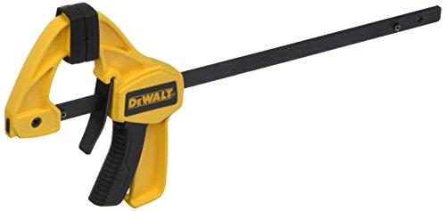 (DEWALT DWHT83191 Small Trigger Clamp 4-1/2 Inch)