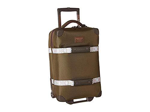 Burton Wheelie Flight Deck 40L Travel Bag, Keef Ballistic ()