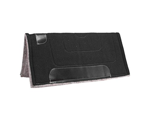 Tough 1 Ottawa Saddle Pad Heavy Felt Lined>