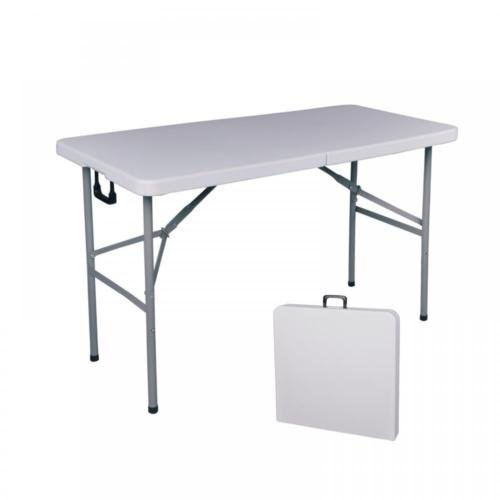 center folding table 4 foot - 8