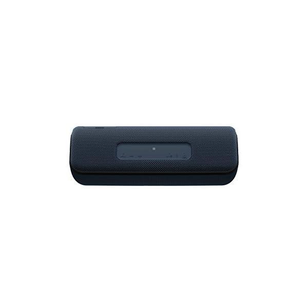 Sony SRS-XB41 Enceinte portable sans fil Bluetooth Waterproof avec effets lumière - Noir 6