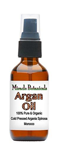 Miracle Botanicals Virgin Organic Argan product image