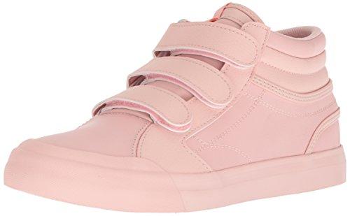 US 10 B Evan 5 V Women Rosewater DC SE HI Shoe Skate Uq7fOPwgC