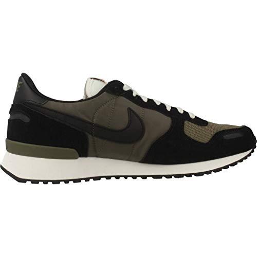 Uomo Black Olive Medium black Scarpe Air Vrtx Nike Running aCxwR4Sq