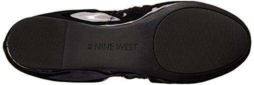 Nine West Misty Ray Donna Sintetico Ballerine
