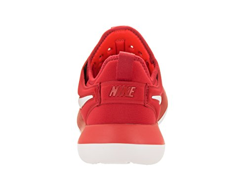 Track 40 Rouge Roshe White University Running Homme Chaussures Red EU Entrainement Two Nike Red de 80cpqwOO