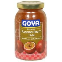 Goya Passion Fruit Jam, 17 Ounce -- 12 per case. by Goya