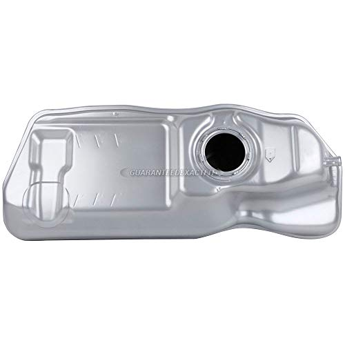 Direct Fit Diesel Fuel Tank For Jeep Grand Cherokee 2007 2008 2009 - BuyAutoParts 38-206828O ()