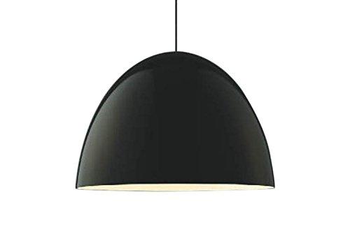 コイズミ照明 ペンダントライト フランジ 白熱球100W相当 黒色アクリル AP46939L B071WVXCRM 22062