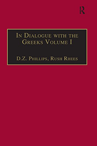 In Dialogue with the Greeks: Volume I: The Presocratics and Reality (Ashgate Wittgensteinian Studies) (1 Dz Balls)