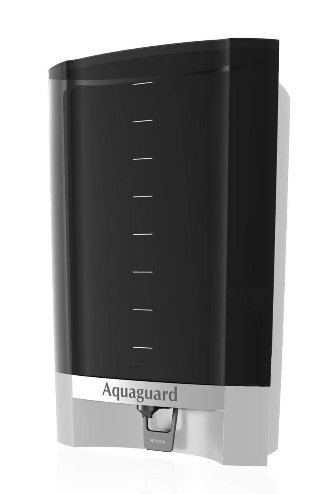 Aquaguard Reviva Nxt Ro Uv 8.5 L Ro Water Purifier - Black