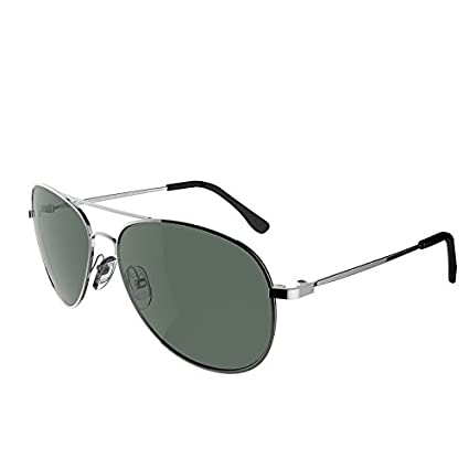 Decathlon Walking Deportes para Adultos gafas de sol Parkside metal gris Categoría 3: Amazon.es: Deportes y aire libre