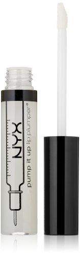 NYX Pump It Up Lip Plumper, Liv, 0.27-Ou - Angelina Jolie Color Shopping Results