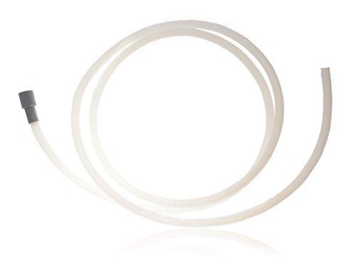Whirlpool 3385556 12' Tall Tub Dishwasher Drain Hose - 12' Tall Part