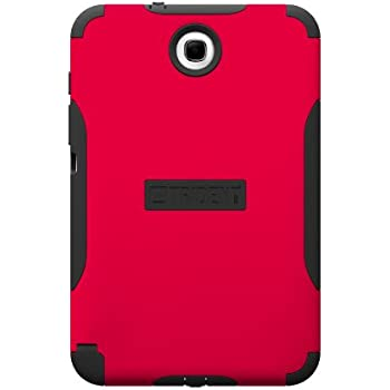 Trident TABLET Case Aegis Series for Samsung Note 8 (Red)