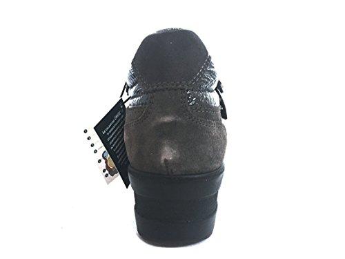 enval donna codice 89642 Grigio polacchino soft S7q7g8