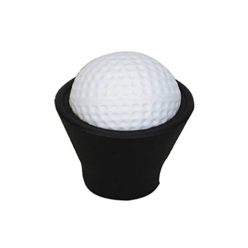 Mayworld Golf Ball Retriever,Golf Ball Pick Up With Sucti...