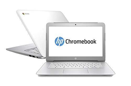 HP Chromebook 14 (Silver)