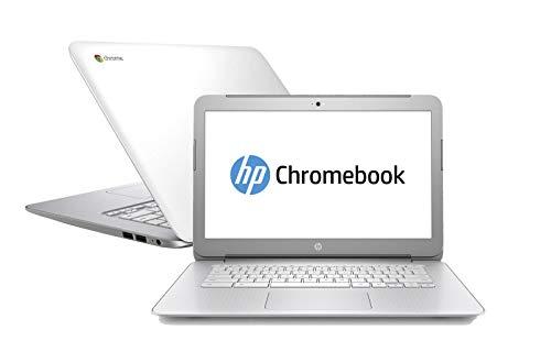HP Chromebook 14 (Silver)