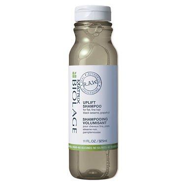 Matrix Biolage Raw Uplift Shampoo, 11 ounces