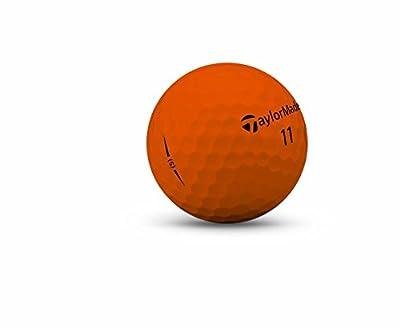 TaylorMade Project (s) Golf Balls (One Dozen)
