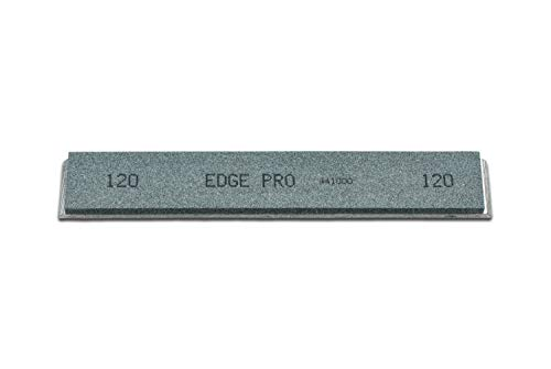 (Edge Pro 120 Grit Coarse Water Stone Mounted)