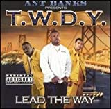 Ant Banks presents The Whole Damn Yay - Lead The Way