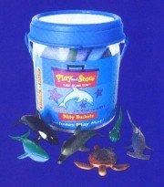Sea Life Bitty Bucket
