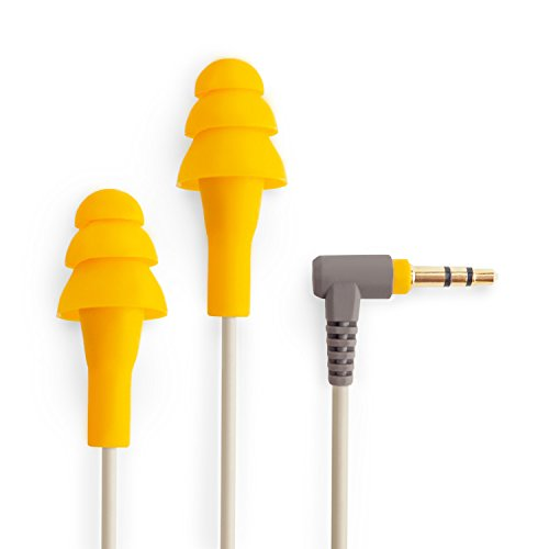 Ruckus Earplug Earbuds Reduction Headphones product image