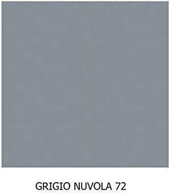 Emu Arc En Ciel Klappstuhl Art 314 Fabre Graue Wolke Code 72